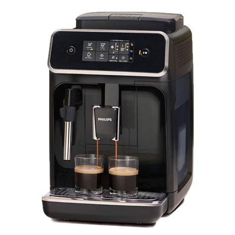 Kafijas aparāts Philips Series 2200 EP2221/40 — Coffee Guru