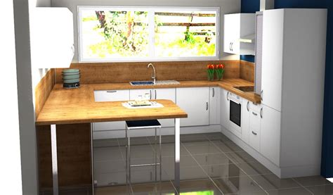 agencement cuisine en l aménagement second niveau architecte d 39 intérieur à aix