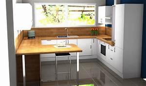 amenagement second niveau architecte d39interieur a aix With cuisine agencement