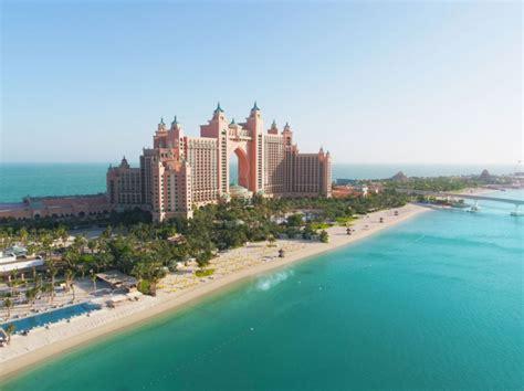 Atlantis, the Palm honoured by World Travel Awards | News ...
