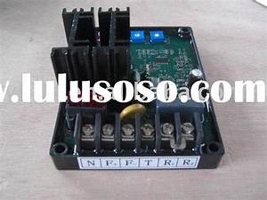 Generator Voltage Regulator  Generator Voltage Regulator