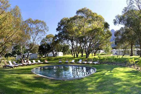 boschendal wine farm stellenbosch south africa
