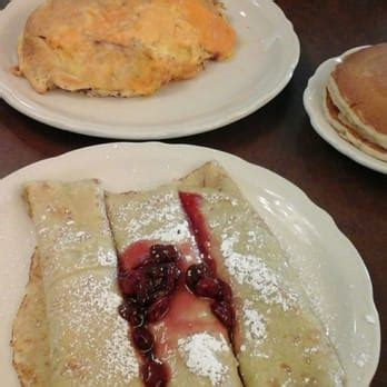 A casual cafe with local coffee, crepes, waffles and local art. The Original Pancake House - 120 Photos & 221 Reviews - Breakfast & Brunch - 1750 Hamner Ave ...