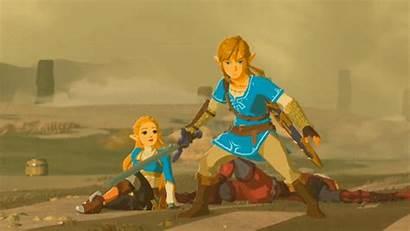 Zelda Legend Breath Wild Gifs Giphy Awards