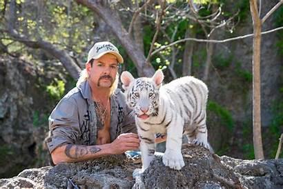 Exotic Joe Tiger King Zoo Oklahoma President