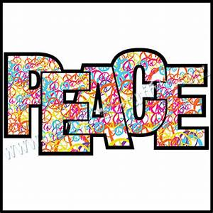 World Peace Joint Mission: Words break silence....