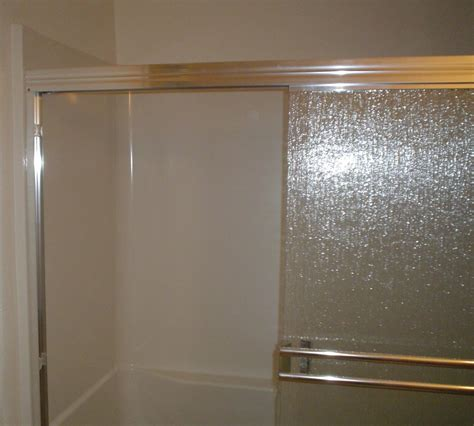 How To Install Shower Doors Lowes  All Design Doors & Ideas