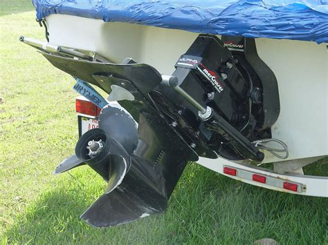 Boat Motors by Sterndrive Vs Outboard Boat Motors Perfprotech