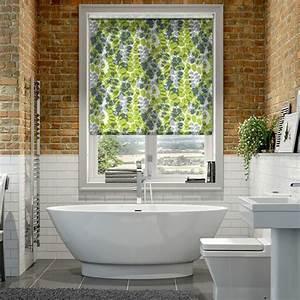 Store salle de bain pas cher for Porte de douche coulissante avec store enrouleur salle de bain