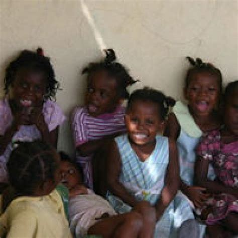 At least 724 people have died and more than 2,800 were injured, according to jerry chandler, haiti's director general of civil protection. Haiti orphanage survives earthquake | Craft Guild of Chefs