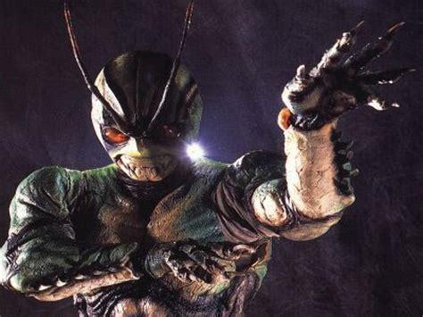 Anime Movie Gore Terbaik Monster Bego Kamen Rider Shin Kamen Rider Sesungguhnya