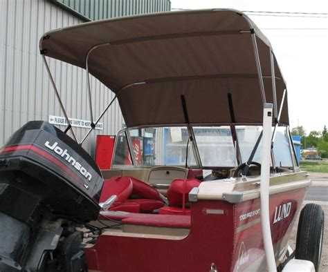 Custom Boat Covers In Canada by Awning Canvas Custom Awnings Canopies Marine