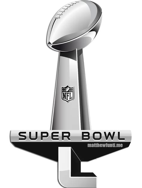 Does Anybody Else Hate The New Super Bowl Logos Nfl