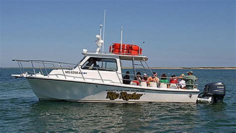 Charter Boat Services by Marine Excursion Charter Boat Service In Chatham