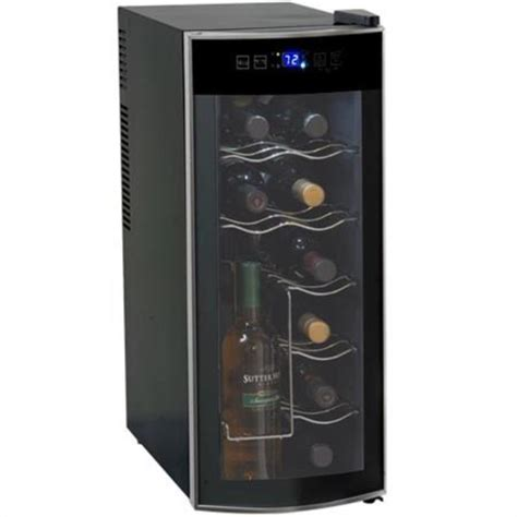 20 electrolux cooling electrolux cooling avanti ewc1201 12 bottle wine cooler with touch