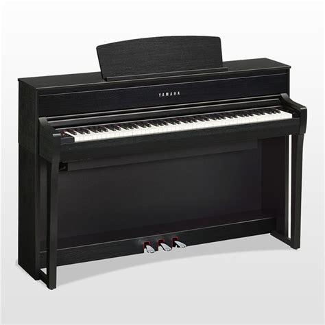 yamaha clp 675 aarons pianos sydney s favourite piano store