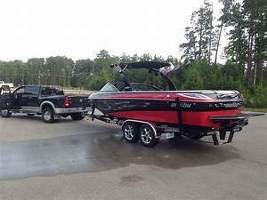 Malibu Wakesetter 247 Lsv 2006 For Sale For  51 000