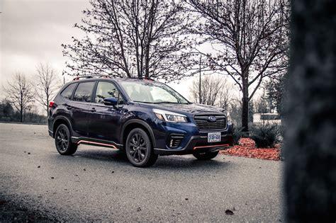 2019 Subaru Forester Sport 2 by Review 2019 Subaru Forester Sport Car