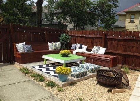 patio makeover on a budget hometalk diy budget backyard and deck makeover hometalk
