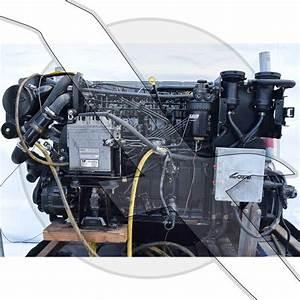 4 2l 254ci Vm Mercruiser Diesel D