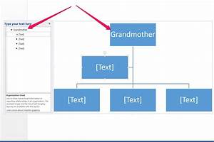 How Do I Create A Tree Diagram In Word