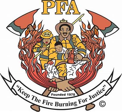 Pfa Charities Inc