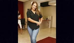 Marina Mora mostró en Instagram los resultados de su dieta ...