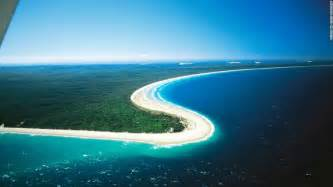 fraser island is this the world 39 s most unique island cnn travel