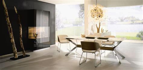 chaises design salle à manger composition hülsta pour votre salle à manger design table