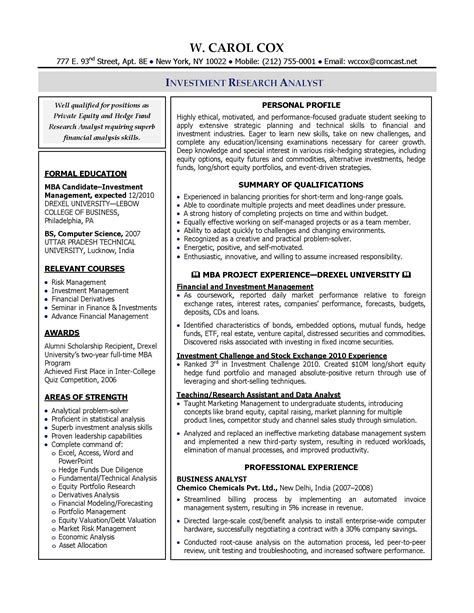 a resume for a time skills summary resume