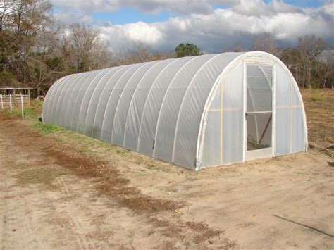 We have 95 different possibilities for you to choose from. How I built my cheap PVC hoop/green house (Pic Heavy) (pt ...