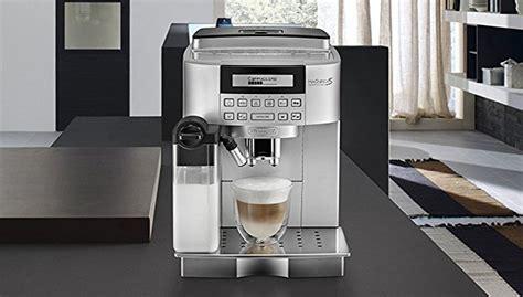 Kaffeevollautomat Test 2018 • Die 10 Besten