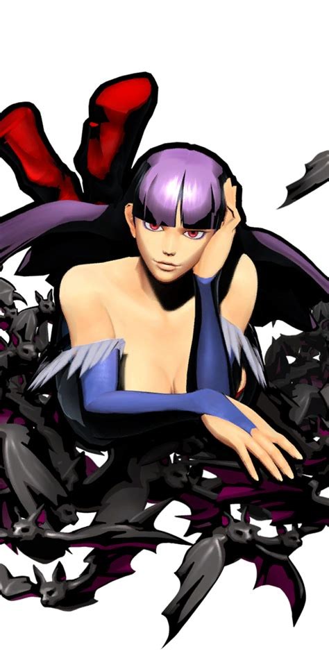 morrigan aensland darkstalkers marvel  capcom