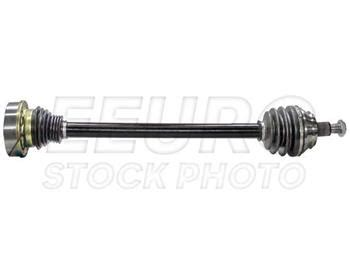 vw axle assembly dss drive axles 2306n eeuroparts 174
