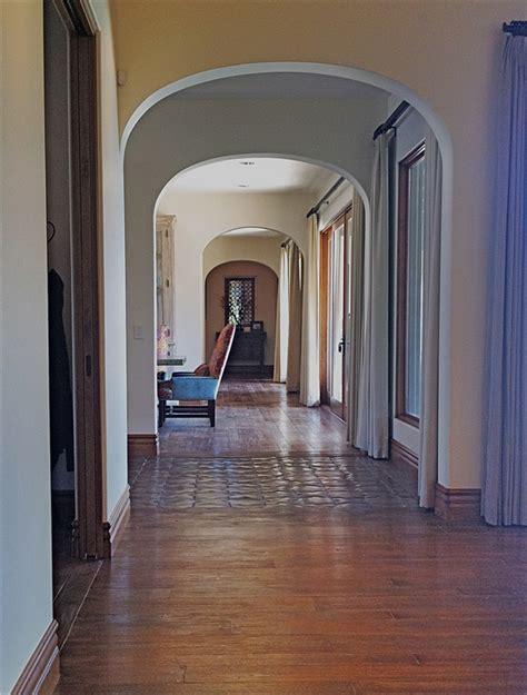 jackson hallway  master bedroom