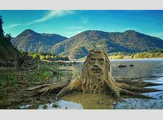 These Works of Land Art Are Made to Disappear Crixeo