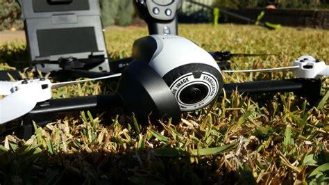parrot bebop  drone review ausdroid