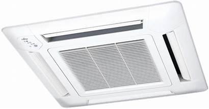 Cassette Fujitsu Air Conditioning Conditioner Ceiling Type
