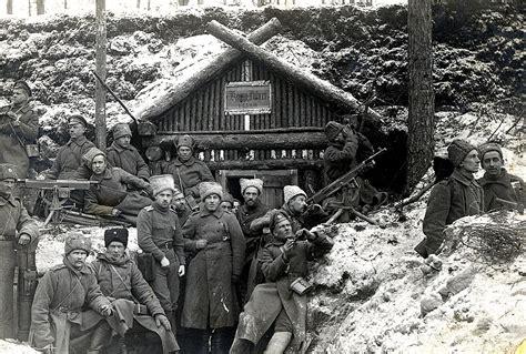 Ziemassvētku kaujas: Asiņainās cīņas, kurās dzima latviešu ...