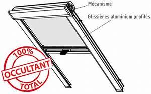 Store Pour Fenetre De Toit : store pour fen tre de toit stores ~ Edinachiropracticcenter.com Idées de Décoration