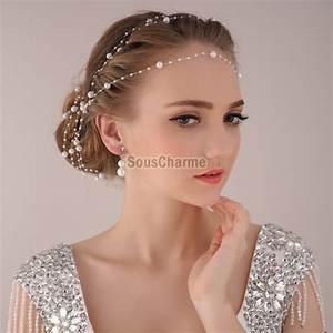 Bijoux Pour Cheveux : bijoux cheveux mariage pas cher la boutique de maud ~ Melissatoandfro.com Idées de Décoration