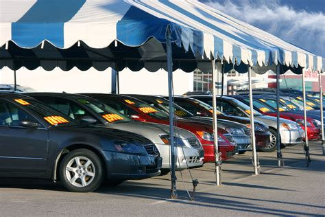 What's The Future For Car Dealerships?