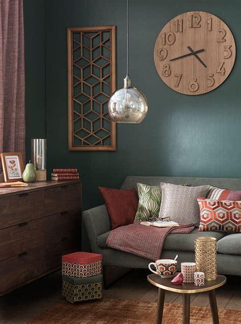 Idee Deco Salon Maison Du Monde D 233 Co Salon Tendance D 233 Co Seventies Id 233 E D 233 Co Et