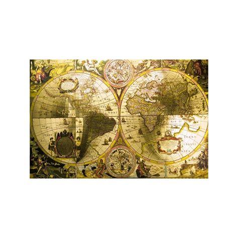 Carte Du Monde Avec Cadres Photos by Cadre D 233 Coratif Carte Du Monde Historique Home Photo