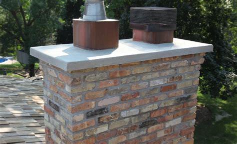 Chimney Repair  Kuhl's Contracting