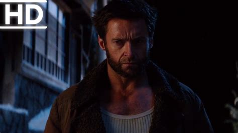 The Wolverine | Wolverine Vs Ninjalar (1/3) | (1080p ...