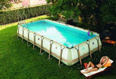 piscine hors sol gonflable zodiac piscine hors sol zodiac kd teck
