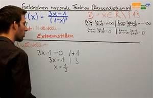 Nullstellen Einer Funktion Berechnen : nullstellen gebrochen rationalen funktion mathehilfe24 ~ Themetempest.com Abrechnung