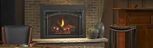 Glenwood Electric Fireplace