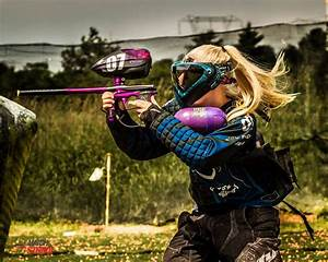 What is Paintball? - Social Paintball  Paintball